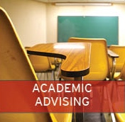 This is the Academic Advising link of the February Stong Newsletter.