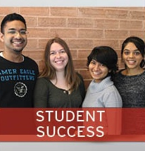 Student Success Button