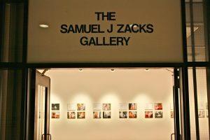 The Samuel J Zacks Gallery